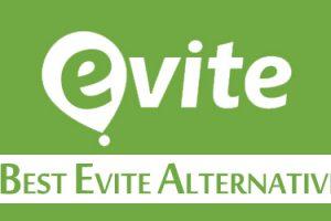 best-evite-alternatives