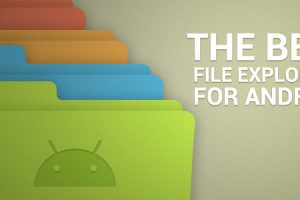 Top-Android-file-explorers